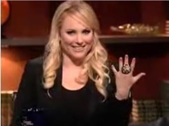 Meghan McCain, Symbol of Our Age