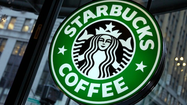 Your Next UTI Will Be Sponsored By Starbucks