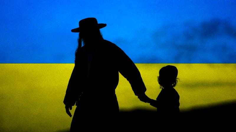 Are Ukraine's Jews Screwed?