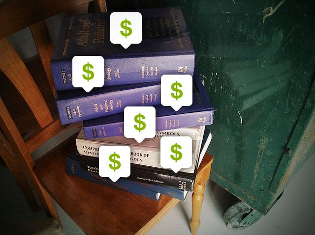 How to Get the Most Money When Selling Your Textbooks
