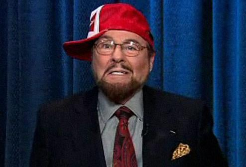 James Lipton Holds Conan O'Brien Hostage In Tense, Four-Hour Standoff