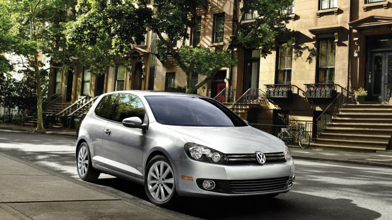 Further Proof The Volkswagen Golf Is A Hipster Car