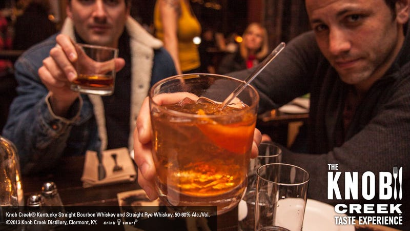 Come Along on a Bourbon-soaked Eating and Drinking Tour of Seattle, Wild Boar and Urchin Included