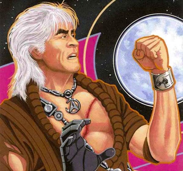 Keep Khan Out Of Star Trek 12