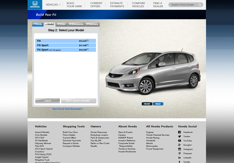 Honda Delays '15 Fit Deliveries, Possibly to Avoid Recall