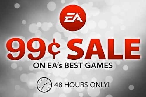 Many EA iPhone Games Only 99 Cents For Next 48 Hours
