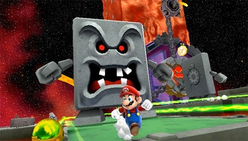 Review Round Up: Super Mario Galaxy 2, Split/Second & More