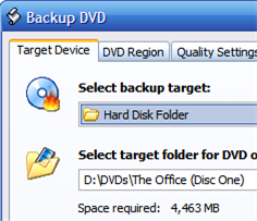 Hack Attack: One-click DVD rips
