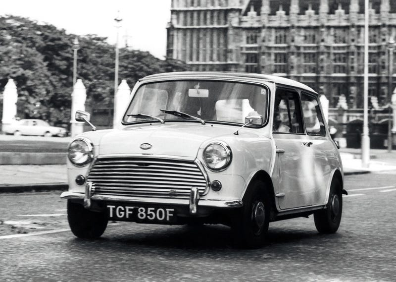 The Greatest Minis Of All Time