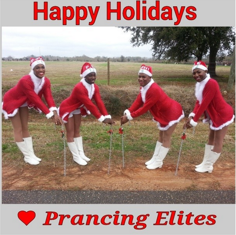 Black Drag-Dancing Santas Anger Townsfolk at Alabama Christmas Parade