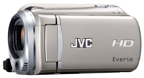 JVC Steals Smallest and Lightest Crown With its GZ-HD620 Camcorder