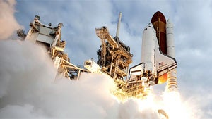 Behind the Scenes of the Final Space Shuttle Launch