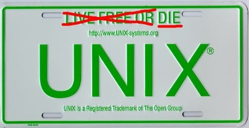 Beware: UNIX Time to Read 1234567890 On Friday the 13th