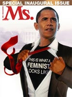 Feminists Miffed At Hillary-Hating Ms. Magazine