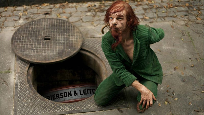 This Isn't Your Life: On the Brilliant, Trippy Holy Motors