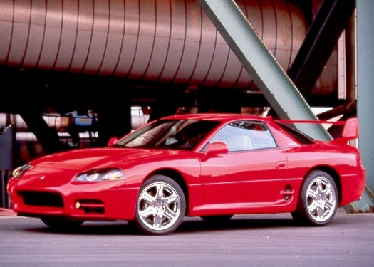OPPOPOLL What was the best 90s Japanese sports car?