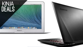 Two Great Laptop Deals for Windows and Mac Fans Alike