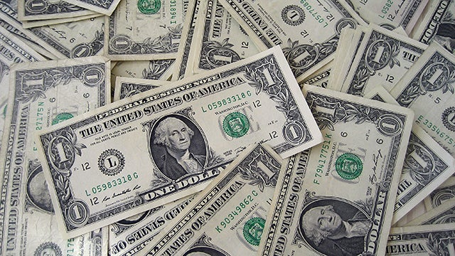 Save Extra Cash with the Dollar Bill Savings Plan