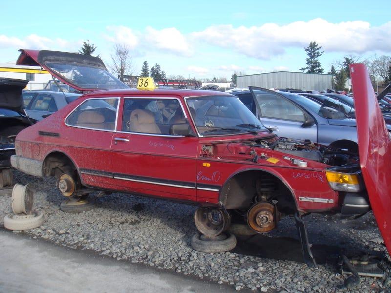 Pick N Pull Tacoma Autos Post