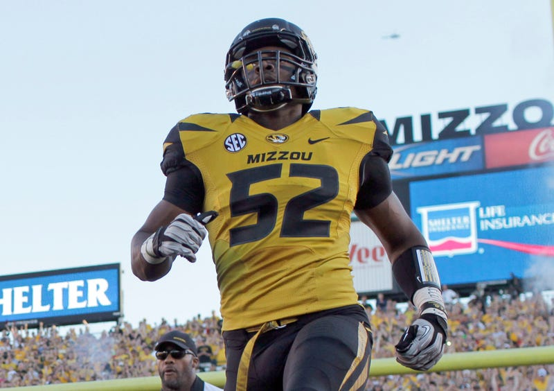 Michael Sam's Father Did Not Take His Son's Coming Out Smoothly