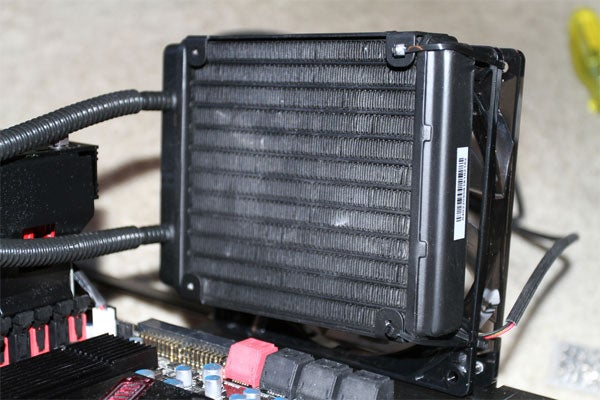 Thermaltake Level 10 Chassis Review: Can BMW Change PC Design?