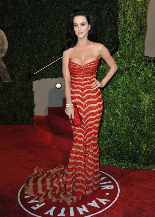 Vanity Fair's Oscar Afterparty: The Bad