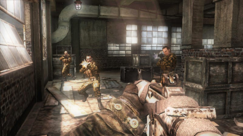 Black Ops: Declassified Has A Promising Gamescom Debut, But The Jury's Still Out