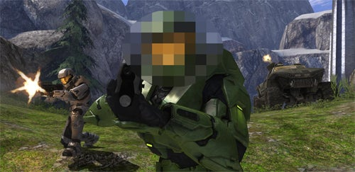 New Halo Game For E3 (Master Chief Not Included)