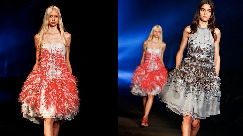 The 2013 Prabal Gurung Spring Collection: A Pugilistic Overview