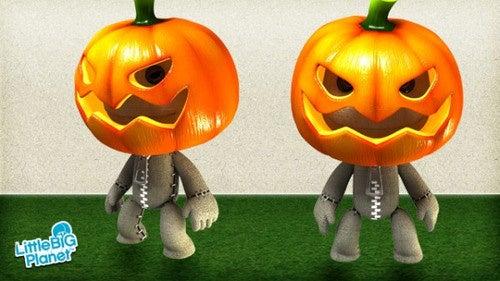 LittleBigPlanet: The Return Of Pumpkinhead