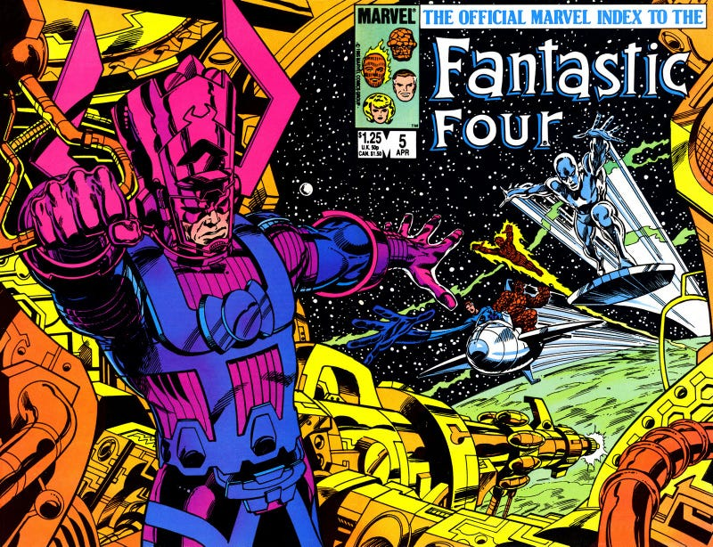 8 Ways to Keep the Fantastic Four Movie Reboot from Sucking