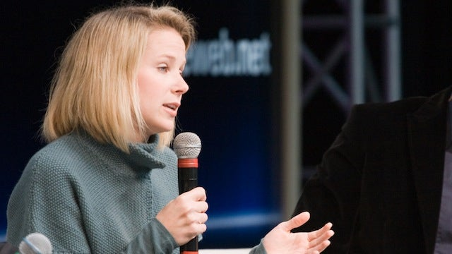 Marissa Mayer Explains Why Having To-Dos Is Better than Finishing Them