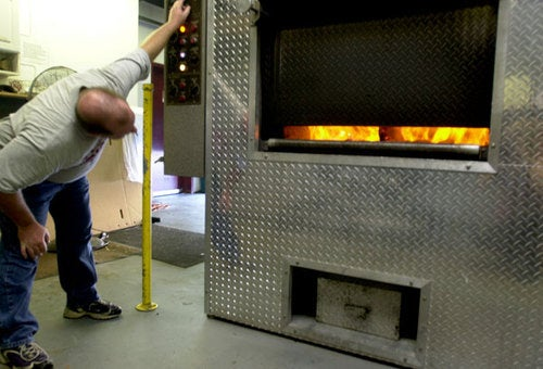 Crematorium Plans to Use Burning Bodies to Generate Energy