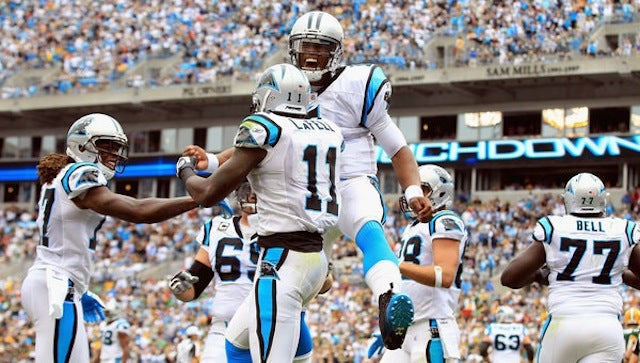 Cam Newton, A Quarterback To Build A Dream On