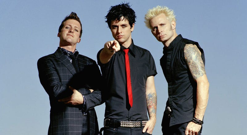 Green Day Officially, Exclusively Comes To Rock Band