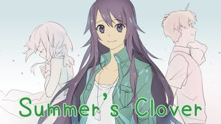 Script For New Katawa Shoujo Path Released By Lilly's Scenario Writer