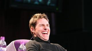 The <em>Highlander</em> Reboot Wants Tom Cruise As Its Ramirez, Pretty Please