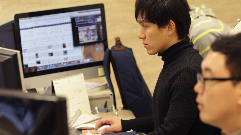 South Korea's Internet Is More Oppressive Than You Think