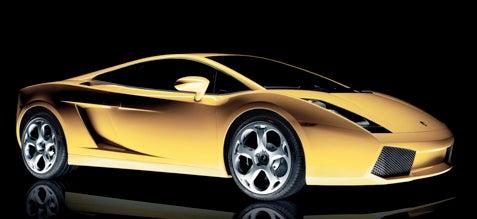Use Your AmEx, Win A Lamborghini Gallardo