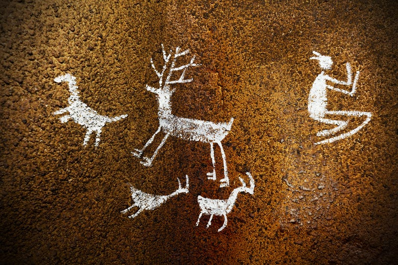 Comment of the Day: The Case Against Cave Drawings