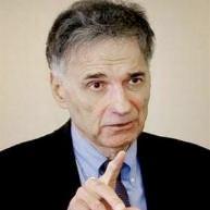 Ralph Nader Don't Give A Shit