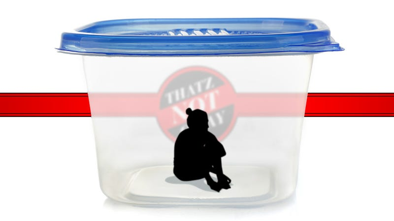 Thatz Not Okay: Can I Ban a Guest's Tupperware from My Thanksgiving?