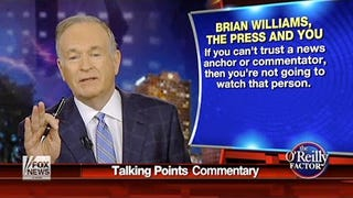 Report: Bill O'Reilly Has Been Telling Lies About War Exploits, Too