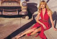 Kate Moss: Still Hot, Still Stylish