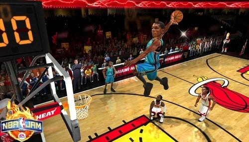 Check That, NBA Jam Is Coming Nov. 17 for PS3 and 360