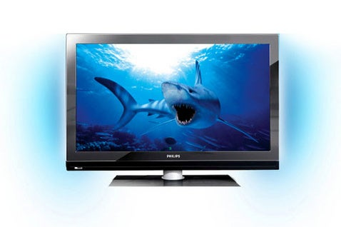 New Philips TVs Ambilight Your Way