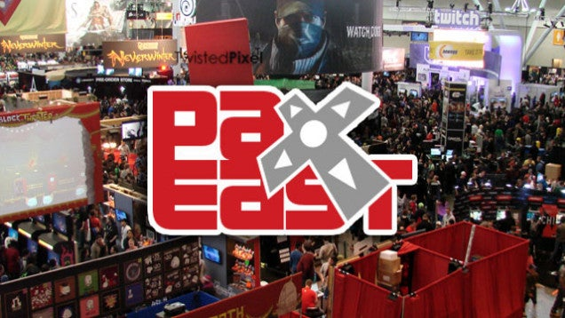 Was PAX East's Diversity Lounge A Success? I Asked People Who Went