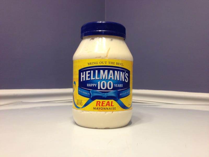 Hellmann's Mayo Is 100 Years Old, And People Like It A Lot
