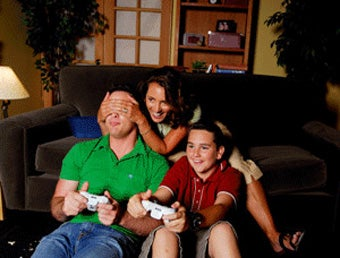 Four Play For The Price Of Two With The Xbox Live Gold Family Plan