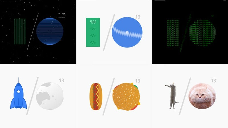 All the Google I/O Easter Eggs (And How I Found Them)